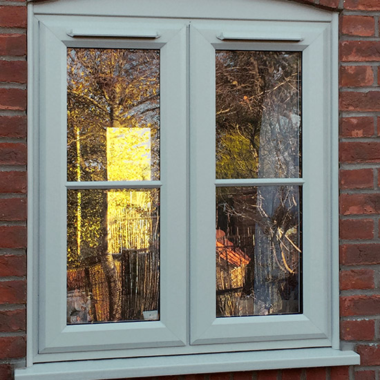 Heritage Casement Windows John Fredericks