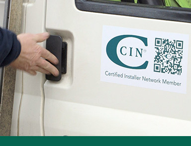 Join the CIN Network