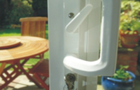 Ultimate Inline Patio Doors