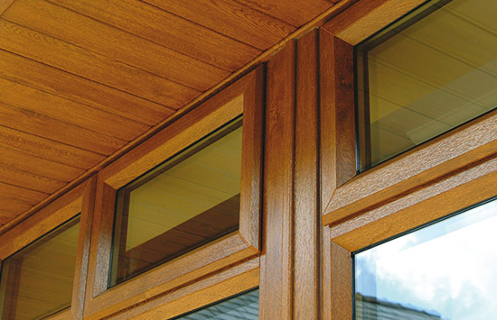 Tricept Casement Windows