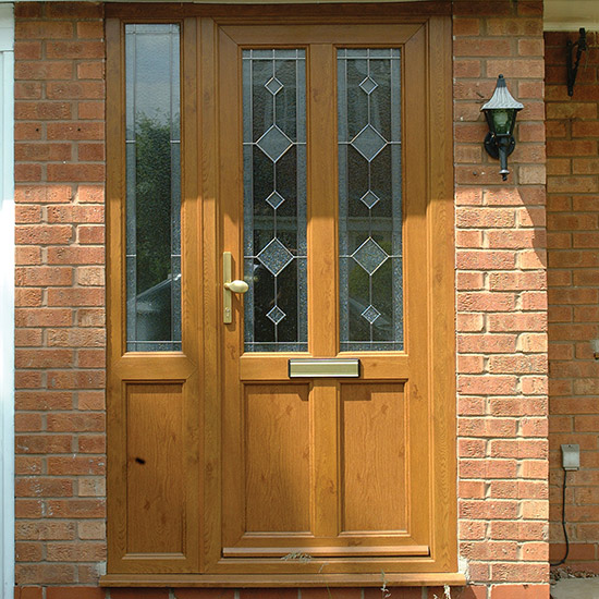 Ultimate Rustique Entrance Doors