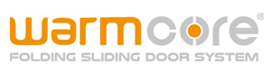 Warmcore Folding Sliding Door System